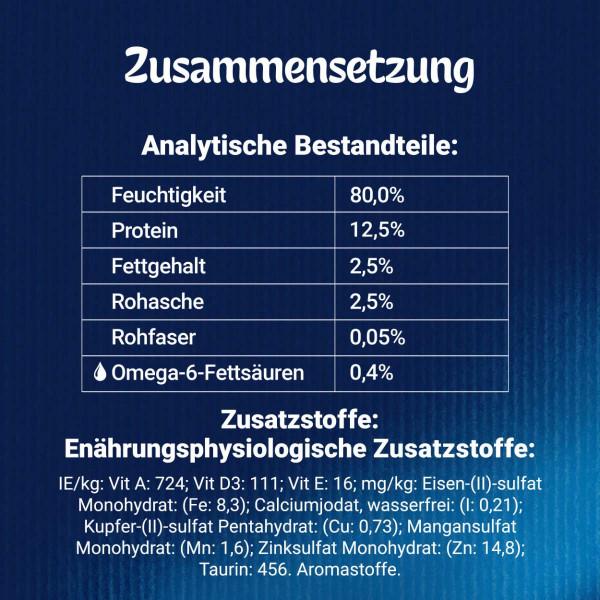 FELIX Sensations Saucen Geschmacksvielfalt vom Land 24x85g