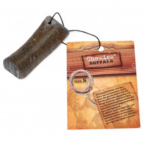 Chewies Buffalo Wasserbüffelhorn