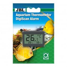 JBL akvarijní teploměr DigiScan Alarm