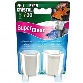 JBL  Filterkartusche mit Aktivkohle für ProCristal i30 SuperClear