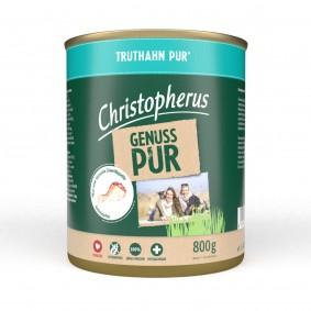 Christopherus Pur – Truthahn