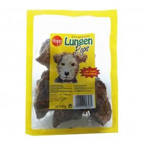 Rupp Hundesnack Lungen Pops