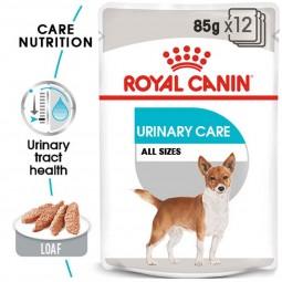 ROYAL CANIN Urinary Care Nassfutter für Hunde mit empfindlichen Harnwegen