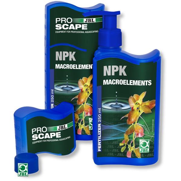 JBL ProScape NPK Macroelements