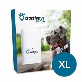 Tractive GPS XL Tracker