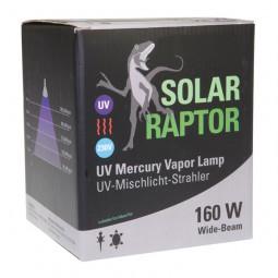 Solar Raptor UV-Mischlicht-Strahler PAR38