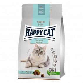 Happy Cat Sensitive Haut & Fell