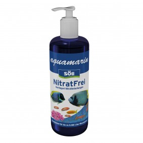 Söll aquamarin NitratFrei