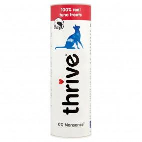 thrive 100% Thunfisch Katzensnack 25g