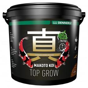 Dennerle Teichfischfutter Makoto Koi Top Grow 5mm 5L