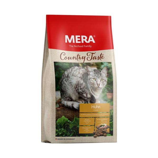 MERA Country Taste Trockenfutter Huhn