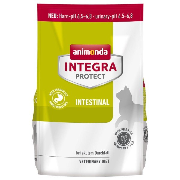 Animonda Katzenfutter Integra Protect Intestinal