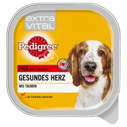 Pedigree Extra Vital Pro Gesundes Herz 10x300g