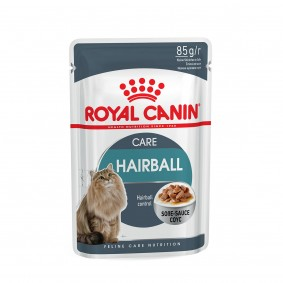 Royal Canin Katzenfutter Hairball Care 12x85g