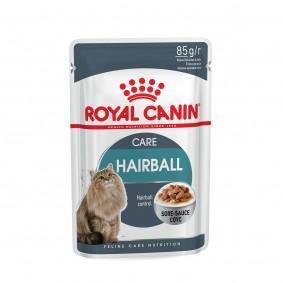 Royal Canin Hairball Care 48x85g