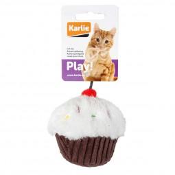 Karlie Katzenspielzeug Cupcake