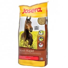 Josera Pferdefutter Mash Rapid