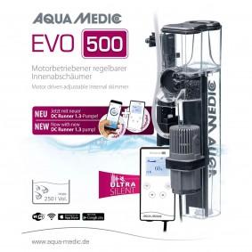 Aqua Medic Eiweißabschäumer EVO X.3