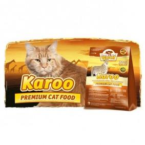Wildcat - Karoo Kaninchen und Geflügel 3kg
