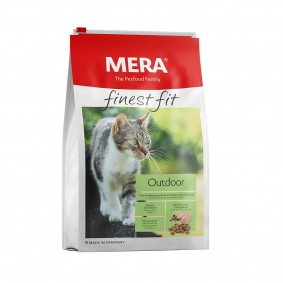 MERA finest fit Trockenfutter Outdoor