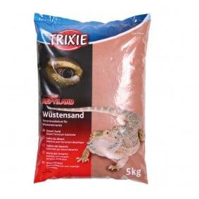 Trixie dno terária pouštní písek 5 kg