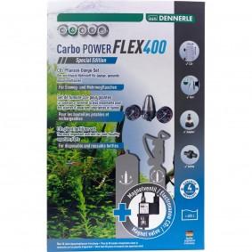 Dennerle CO2 Set CarboPOWER Flex400 Spec. Edition
