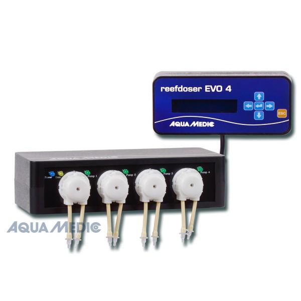 Aqua Medic Dosierpumpe reefdoser EVO 4