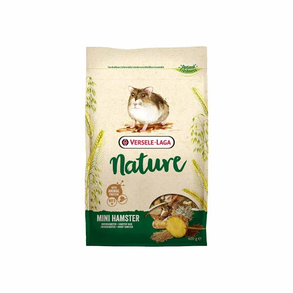Versele Laga Nature Mini Hamster 400g