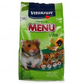 Vitakraft Menü Vital für Hamster