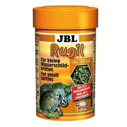 JBL Futtersticks Rugil 100 ml
