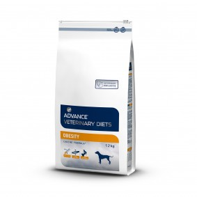 Advance Diet Hundefutter Obesitas