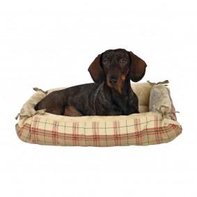 Coussin et lit pour chiens Relax