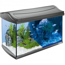 Tetra AquaArt LED Aquarium-Komplett-Set