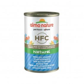 Almo Nature HFC Natural Cat Atlantikthunfisch
