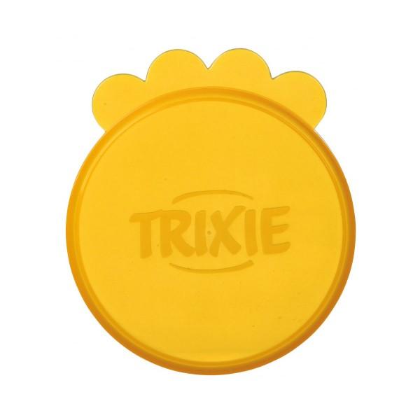 Trixie 2 Dosendeckel - ø 10,6 cm