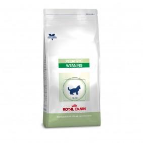 Royal Canin Vet Care Katze Pediatric Weaning 2kg