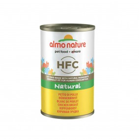 Almo Nature HFC Natural Cat Hühnerbrust