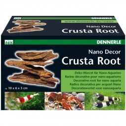 Dennerle Nano Decor Crusta Root S