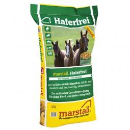 Marstall Haferfrei Pferdefutter 20kg