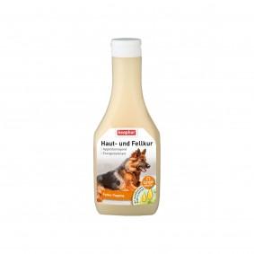 beaphar Haut- und Fellkur für Hunde 425ml