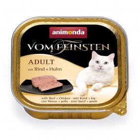 Animonda Vom Feinsten Adult Rind und Huhn