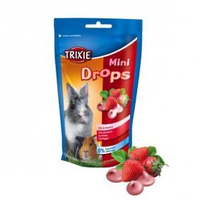 Trixie Mini Drops Kleintiersnack