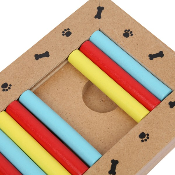 Silvio Design Play Box für den Hund