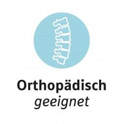 Knuffelwuff Orthopädisches Hundebett Jessy S-M