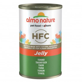 Almo Nature HFC Jelly Cat Thunfisch