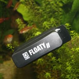 JBL Floaty II M - Der schwimmende Algenmagnet