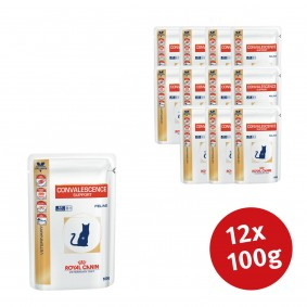 Royal Canin Vet Diet Nassfutter Convalescence Support