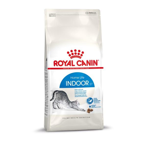 Royal Canin Katzenfutter Indoor 27 -