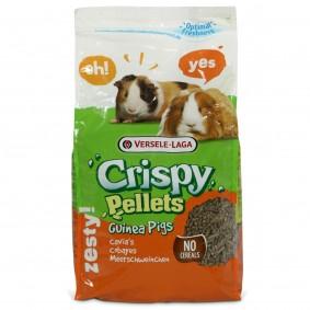 Versele Laga Meerschweinchen Crispy Pellets Guinea Pigs 2kg