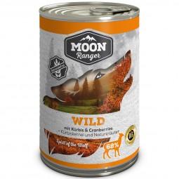 Moon Ranger Wild mit Kürbis & Cranberries
